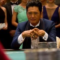 电影报告:《赌城风云》:  Movie Review