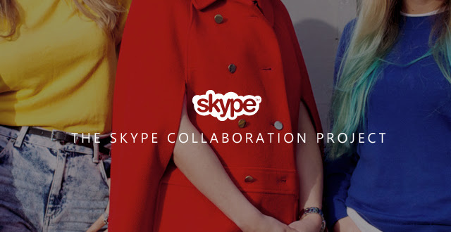 Skype-Collaboration-Project