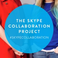 Stumbled Upon: Skype Collaboration Project