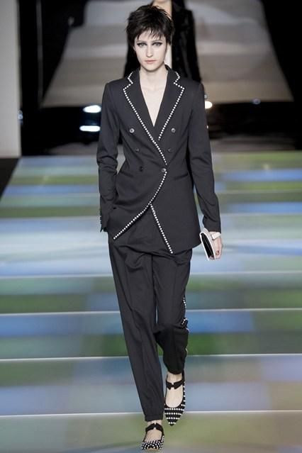 Killer suit!