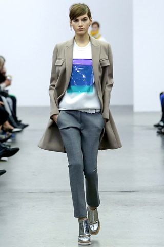 Iceberg, FW14, Milan Fashion Week.