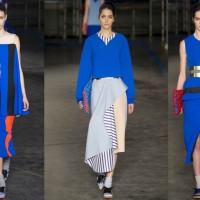 Fashion Story: Roksanda Ilincic, FW14, LFW