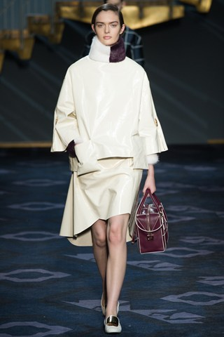Tod's FW14, Milan Fashion Week