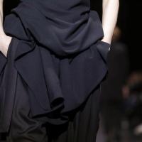 Fashion Story: Ann Demeulemeester, FW14, PFW