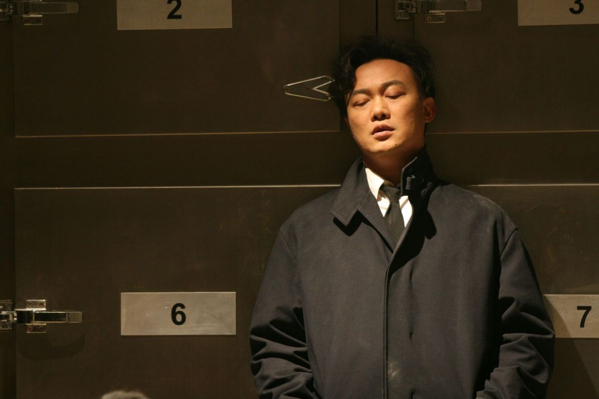 Music Story: 陈奕迅 《你给我听好》:Eason Chan