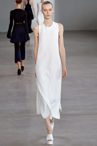 Calvin Klein Collection, SS15, NYFW