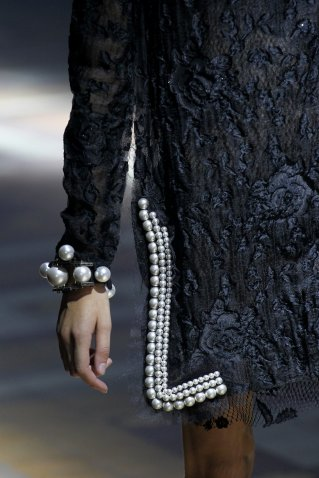 Pearls & Details