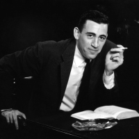 Author on Reading: J.D. SALINGER