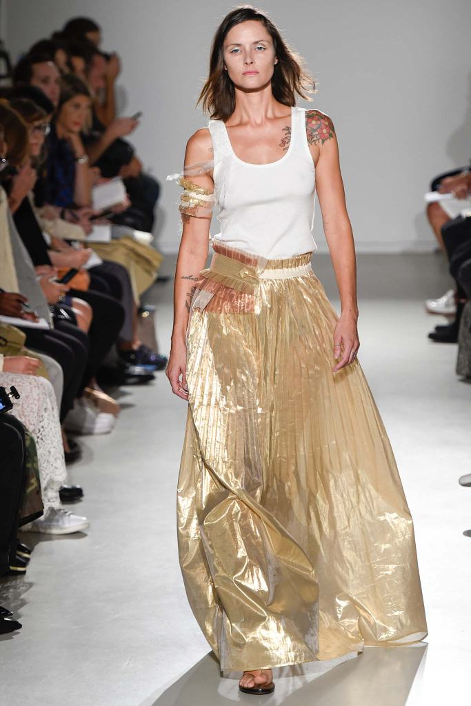 Veronique Branquinho, SS15.