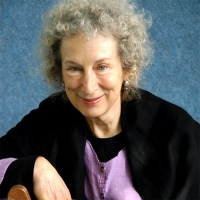 Author on Reading: Margaret Atwood