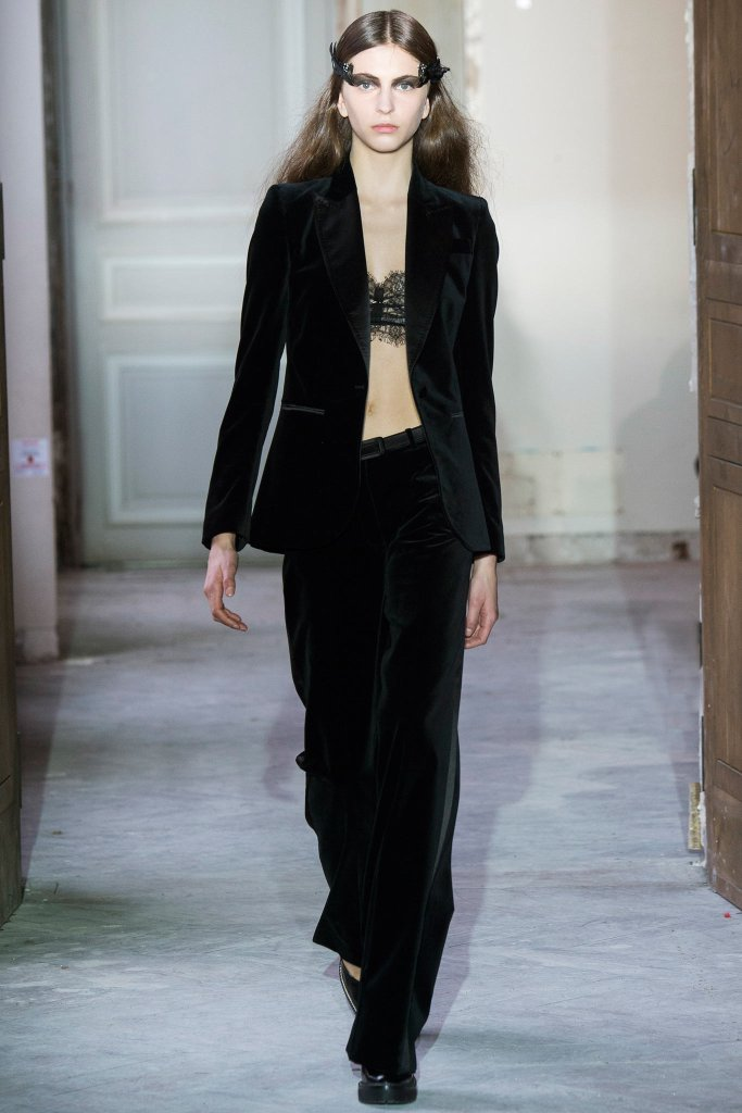 Veronique Branquinho, FW15.