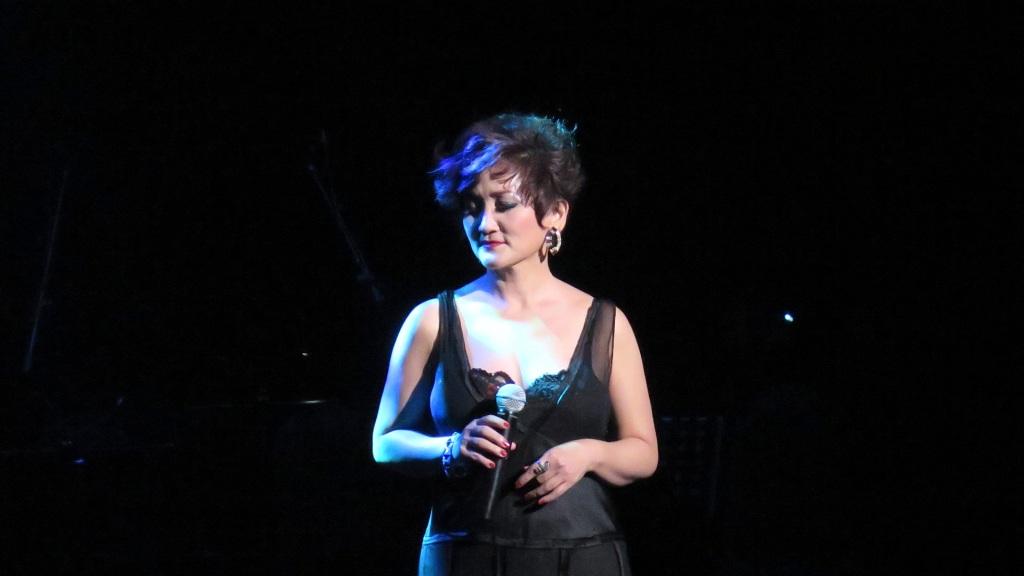 Yudi Yap performed on 24th June