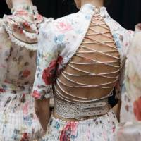 SS16: Zimmermann's Prettiest Things