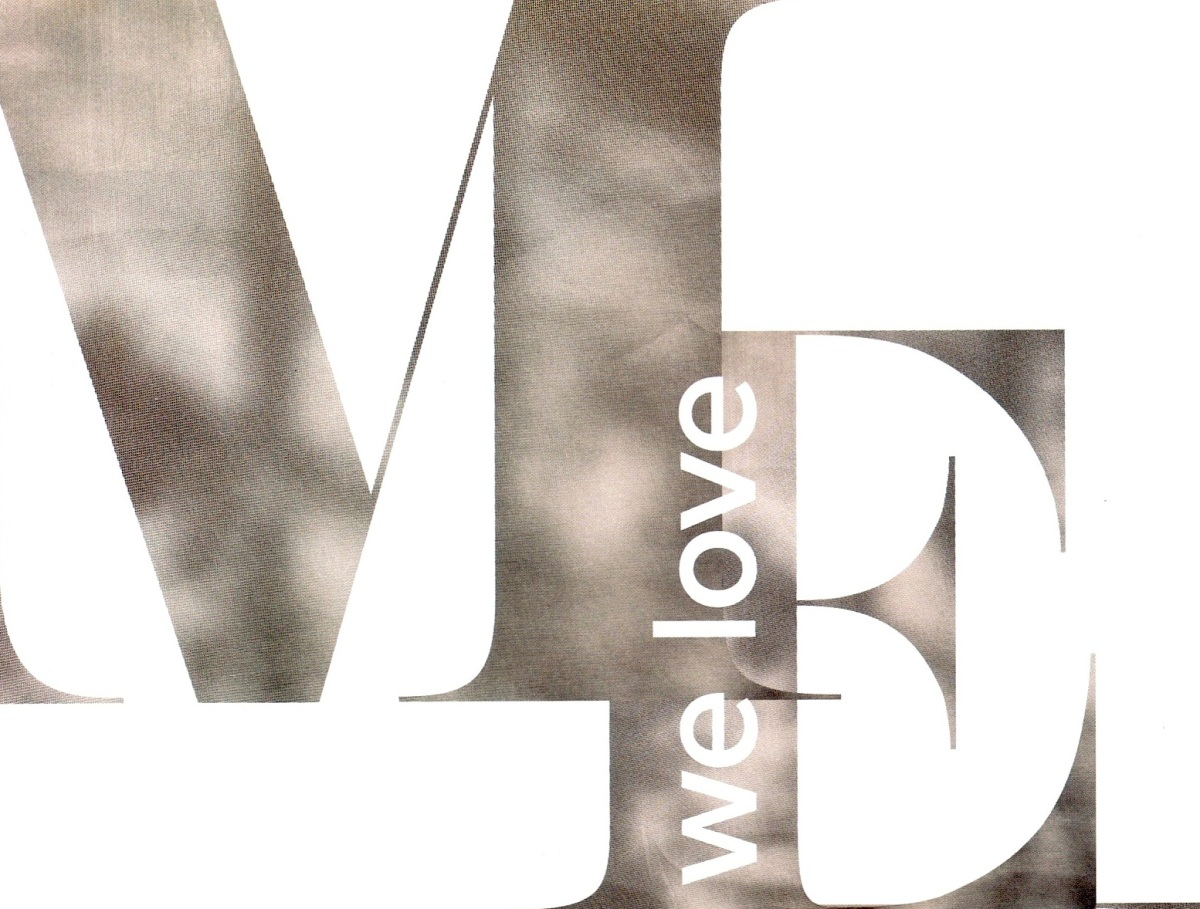 My Work:  Men We Love @《女友》, November 2015