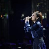 《我是歌手4》之:徐佳莹Fashion篇