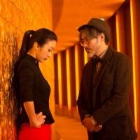 看电影之《北京遇上西雅图之不二情书》